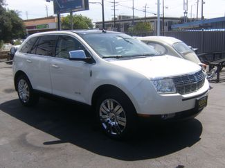 2008 Lincoln MKX Los Angeles, CA 4