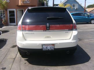 2008 Lincoln MKX Los Angeles, CA 9