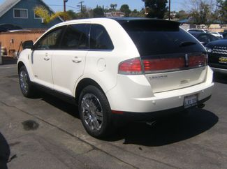 2008 Lincoln MKX Los Angeles, CA 8