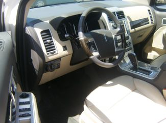 2008 Lincoln MKX Los Angeles, CA 2