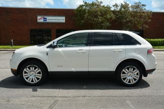 2008 Lincoln MKX Memphis, Tennessee 10