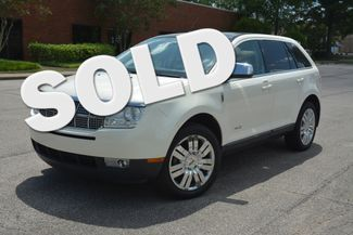 2008 Lincoln MKX Memphis, Tennessee