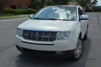 2008 Lincoln MKX Memphis, Tennessee 1