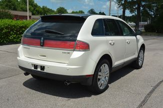 2008 Lincoln MKX Memphis, Tennessee 5