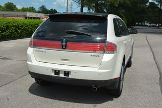 2008 Lincoln MKX Memphis, Tennessee 6
