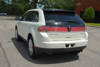 2008 Lincoln MKX Memphis, Tennessee 8