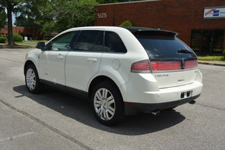 2008 Lincoln MKX Memphis, Tennessee 9