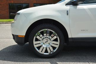2008 Lincoln MKX Memphis, Tennessee 11