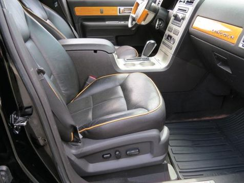 2008 Lincoln MKX AWD 4dr | Mooresville, NC | Mooresville Motor Company in Mooresville, NC