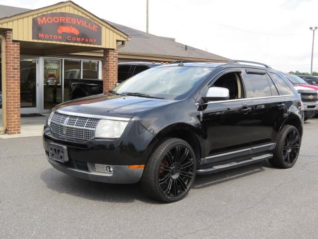 2008 Lincoln MKX AWD 4dr | Mooresville, NC | Mooresville Motor Company in Mooresville NC