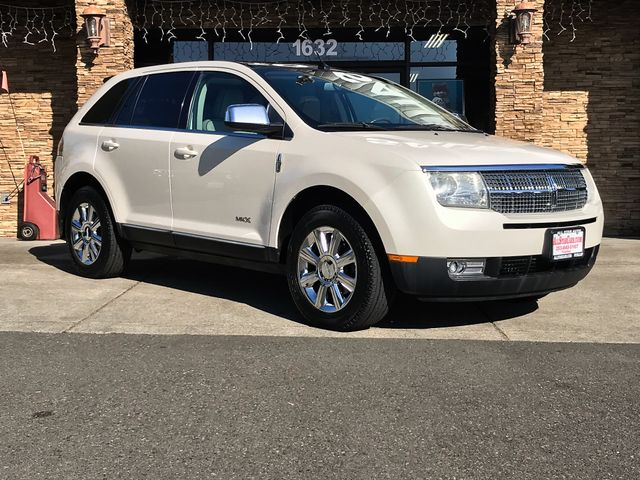 2008 Lincoln MKX AWD The CARFAX Buy Back Guarantee that comes with this vehicle means that you can