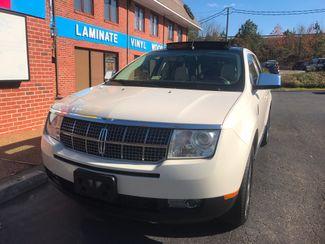 2008 Lincoln MKX Richmond, Virginia 56
