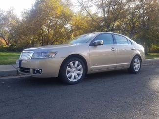 2008 Lincoln MKZ Chico, CA