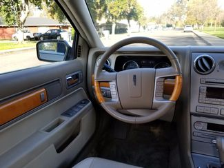 2008 Lincoln MKZ Chico, CA 21