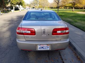 2008 Lincoln MKZ Chico, CA 5