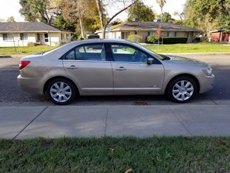 2008 Lincoln MKZ Chico, CA 7