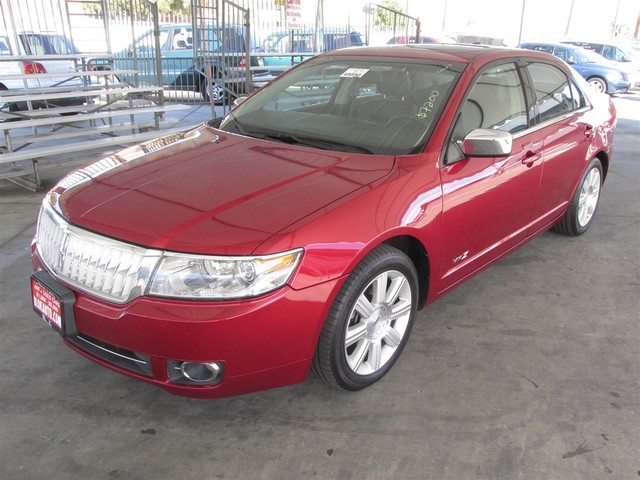 2008 Lincoln MKZ Please call or e-mail to check availability All of our vehicles are available
