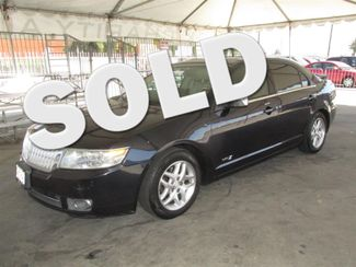 2008 Lincoln MKZ Gardena, California