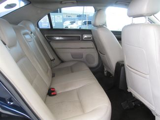 2008 Lincoln MKZ Gardena, California 12