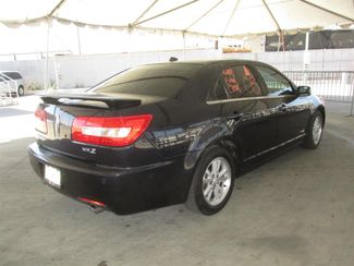 2008 Lincoln MKZ Gardena, California 2