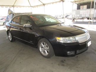 2008 Lincoln MKZ Gardena, California 3