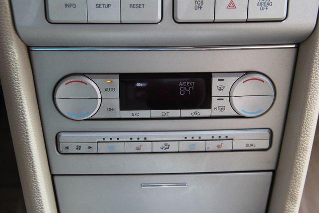 2008 Lincoln MKZ Jacksonville , FL 40