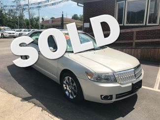 2008 Lincoln MKZ Knoxville , Tennessee