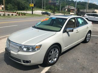 2008 Lincoln MKZ Knoxville , Tennessee 11