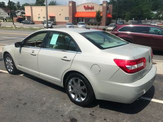 2008 Lincoln MKZ Knoxville , Tennessee 46