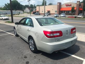 2008 Lincoln MKZ Knoxville , Tennessee 45