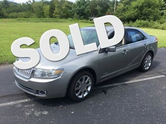 2008 Lincoln-One Owner Car!! Cold Ac!! Mint! MKZ-BUY HERE PAY HERE!! CARMARTSOUTH.COM- SERVICE RECORDS ON CARFAX! Knoxville, Tennessee
