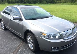 2008 Lincoln-One Owner Car!! Cold Ac!! Mint! MKZ-BUY HERE PAY HERE!! CARMARTSOUTH.COM- SERVICE RECORDS ON CARFAX! Knoxville, Tennessee 2
