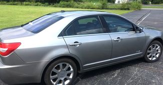 2008 Lincoln-One Owner Car!! Cold Ac!! Mint! MKZ-BUY HERE PAY HERE!! CARMARTSOUTH.COM- SERVICE RECORDS ON CARFAX! Knoxville, Tennessee 6