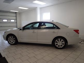 2008 Lincoln MKZ Base Lincoln, Nebraska 1