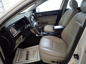 2008 Lincoln MKZ Base Lincoln, Nebraska 6