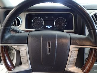 2008 Lincoln MKZ Base Lincoln, Nebraska 7