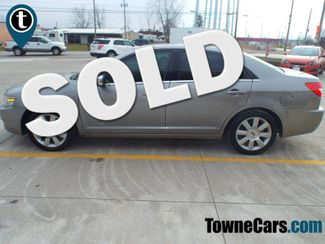 2008 Lincoln MKZ  | Medina, OH | Towne Auto Sales in ohio OH