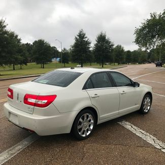 2008 Lincoln MKZ Memphis, Tennessee 1