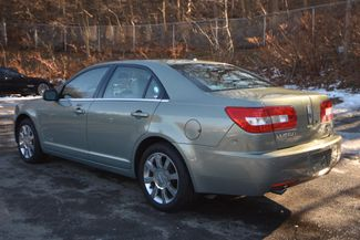 2008 Lincoln MKZ Naugatuck, Connecticut 2
