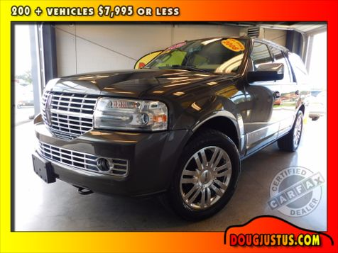 2008 Lincoln Navigator Clearance Priced ! in Airport Motor Mile ( Metro Knoxville ), TN