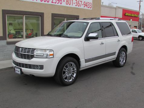 2008 Lincoln Navigator Elite 4X4  in , Utah