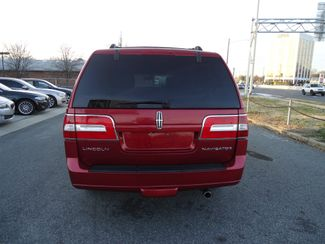 2008 Lincoln Navigator L 4x4 Charlotte, North Carolina 3