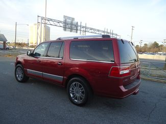 2008 Lincoln Navigator L 4x4 Charlotte, North Carolina 4