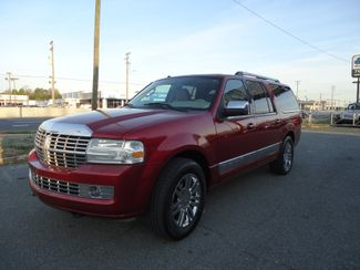 2008 Lincoln Navigator L 4x4 Charlotte, North Carolina 6