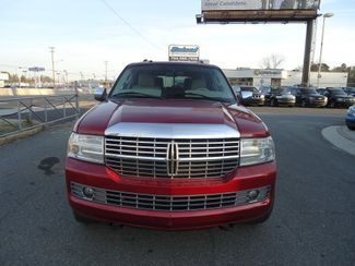 2008 Lincoln Navigator L 4x4 Charlotte, North Carolina 7