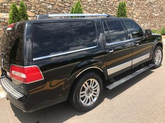 2008 Lincoln Navigator L Knoxville, Tennessee 2