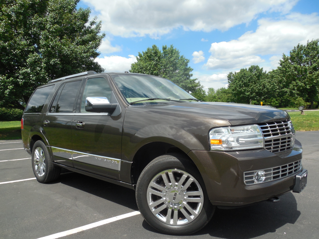 2008 Lincoln Navigator Leesburg, Virginia 0