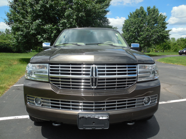 2008 Lincoln Navigator Leesburg, Virginia 5
