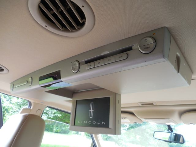 2008 Lincoln Navigator Leesburg, Virginia 11