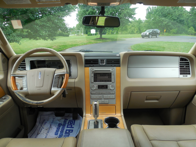 2008 Lincoln Navigator Leesburg, Virginia 12